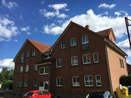 Wohnung mit Terrasse in gepflegtem Wohnumfeld!