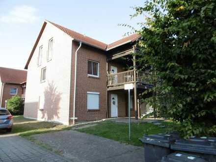 - reserviert - 3-RWE Eigentumswohnung in Röbel in Müritz Nähe zu verkaufen