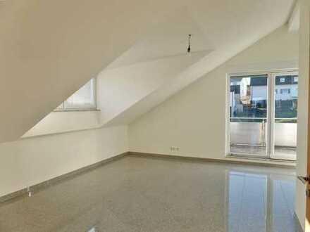 Ansprechende 3,5-Zimmer-DG-Wohnung mit gehobener Ausstattung in bevorzugter Lage