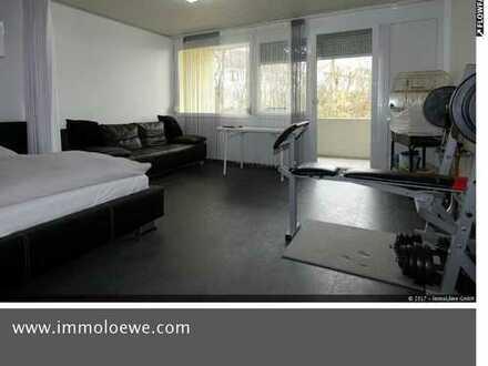 Barrierenfreies 1,5 Zimmer Appatment mit Garage, Aufzug und Full- Service