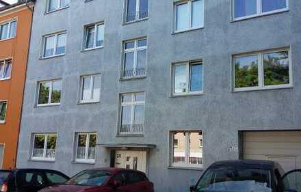 3-Zimmer-Wohnung zur Miete in Dortmund mit Balkon