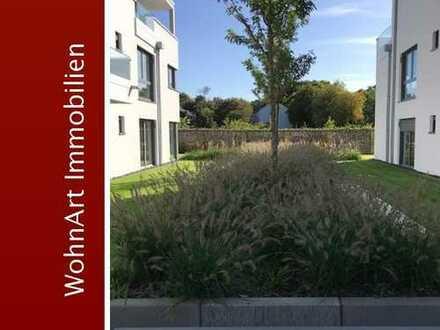 *** Urbanes Wohnen in gewachsenem Villenviertel mitten in Duisburg ***