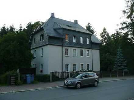 Frisch sanierte 2-Raum-Wohnung