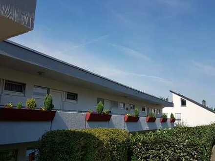 Schicke 2-Zimmer-Wohnung mit Balkon in ruhiger Lage von Ennepetal!