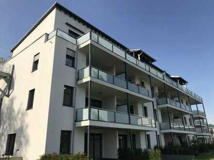 Barrierefreies Penthouse • Großzügige Premium-Wohnung mit Service • Großer Balkon • Klimaanlage