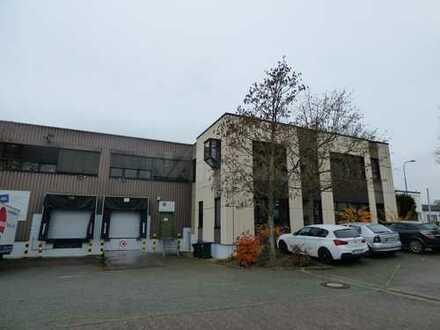 PROVISIONSFREI   Hallen- und Büroflächen (flexible Aufteilung)   Jetzt sichern!