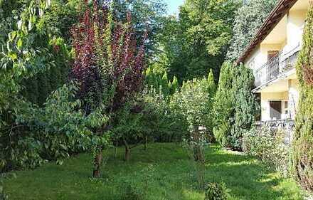 Gepflegtes und ruhig gelegenes Mehrfamilienhaus in Ernsgaden