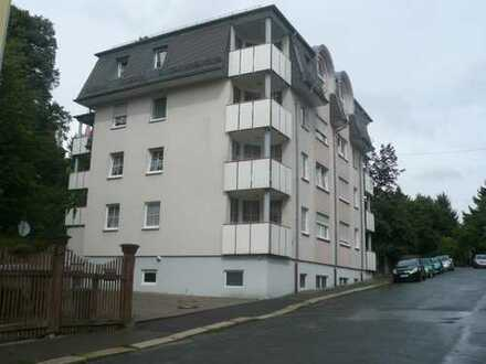 moderne 3-Zimmer Wohnung mit Balkon und TG