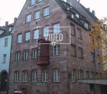 4 Zimmerwohnung im Herzen der Altstadt