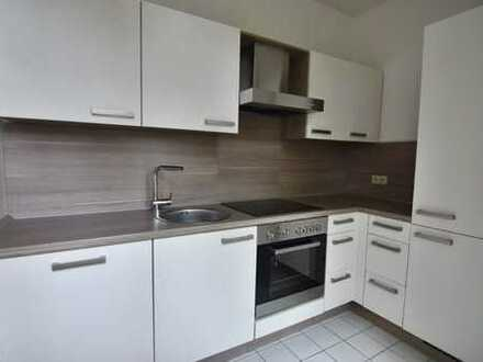 Attraktive 2,5-Raum-Wohnung mit moderner EBK und Balkon in Stadtparknähe!