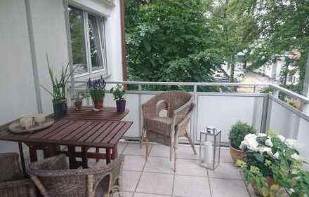 Wohnung in ruhiger, bevorzugter Wohnlage in Altenbochum