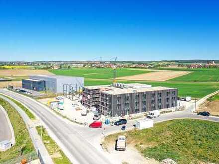 Gastronomie mit Terrasse sowie Biergarten in Kösching! Über 4.000 Mitarbeiter am Standort!
