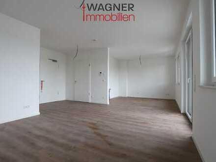 Schickes Neubau-Apartment mit bester Ausstattung!