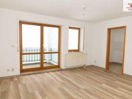 Balkonwohnung im Herzog-Georg-Ring in Annaberg!!