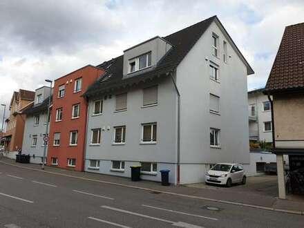 BARRIEREFREIE; ZENTRUMSNAHE - 1 Zimmer Wohnung in Nürtingen
