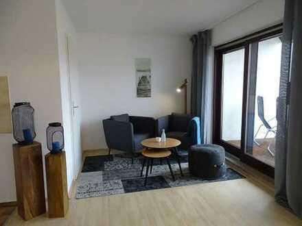 Klein aber mein - Schicke 1,5-Zimmer-Wohnung mit Balkon in Maichingen