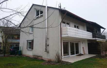 DHH mit vier Zimmern in Ingolstadt, Haunwöhr