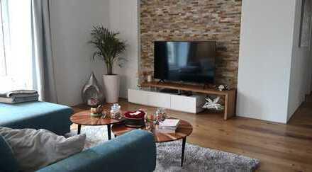 Helle großzügige 6 Zimmer Wohnung in der Kernstadt von Speyer