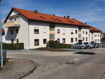 Sehr schöne 2-Zimmer-Wohnung! Eine sehr gute Kapitalanlage wartet auf Sie!