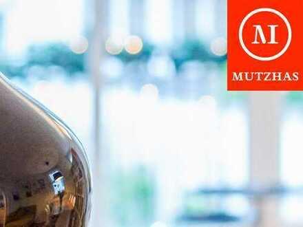 MUTZHAS - In sehr ruhiger Innenstadt Lage - Tolle 4-Zimmer-Wohnung mit großer Loggia