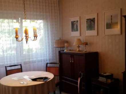 Feuerbachstraße - Top 1 Zimmerwohnung - Laminatfußboden - Balkon - EBK - ca. 40 m² - 452 € warm