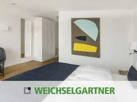 Top Kapitalanlage - Appartement in zentraler Lage Münchens