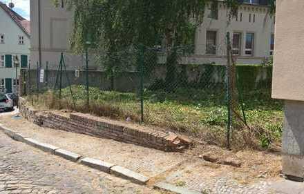 Attraktives Baugrundstück / Baulücke in zentrumsnaher Lage in 39288 Burg