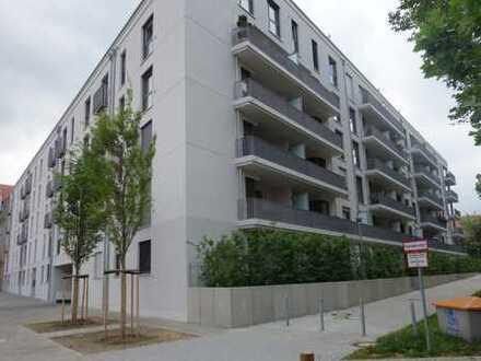 Helle Penthouse-Wohnung mit Dachterrasse in Nürnberg - St. Johannis