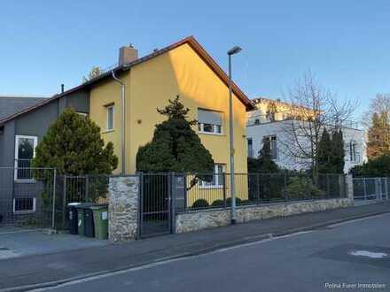 Luxuriöse 4 Zimmer Wohnung mit hochwertiger Ausstattung in der Mainzer-Oberstadt