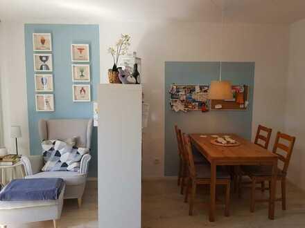 Schöne 3-Zimmer Wohnung in zentraler Lage zu vermieten!