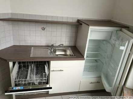 +++ Einbauküche + Eckbadewanne + toller Ausblick +++