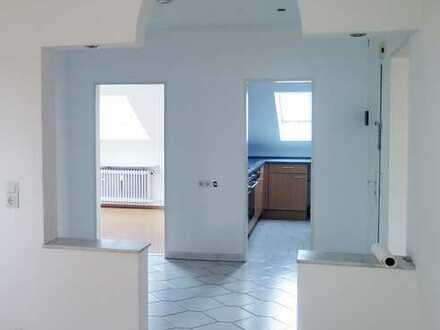 Attraktive 3- Zimmer Wohnung in Frankfurt am Main, Praunheim