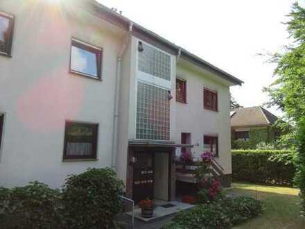 Toll geschnittene 3-Zi.-Wohnung mit Balkon in ruhiger und gefragter Wohnlage von Bad Honnef-Rhöndorf