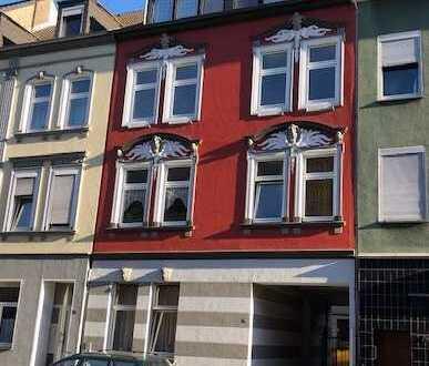E.-Steele schöne 3 Raum Wohnung in saniertem Altbau