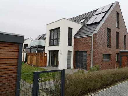 Moderne Obergeschosswohnung in Telgte - Neubau
