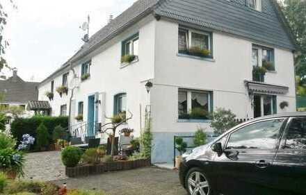 Schönes Fachwerkhaus mit sechs Zimmern in Oberbergischer Kreis, Waldbröl