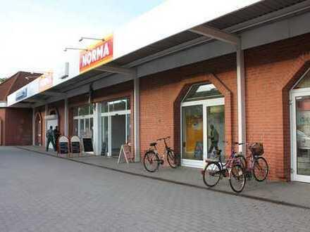 673 m² Einzelhandelsfläche in Elsterwerda zu vermieten