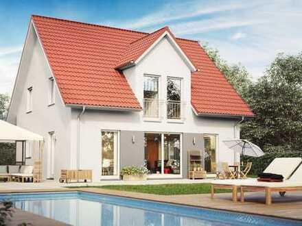 Ein Haus für die ganze Familie inkl. Grundstück!