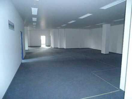 Büroflächen, leichte Produktion, Vertrieb, ca.670 qm Pfhm.- Wilferdinger Höhe (provisionsfrei)