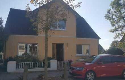 Schöne fünf Zimmer Wohnung in Herford (Kreis), Bünde