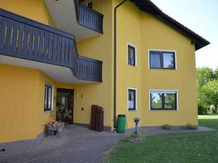 Viel Platz für die Familie - Gepflegte Eigentumswohnung 160 qm mit Terasse