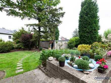 Entspannt wohnen auf 180 qm! ETW mit Terrasse + Garten. Angenehm ruhig, top angebunden. In Bochum.