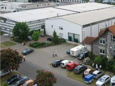 Büros (ab 44 qm bis zu 164 qm) + Kostenlose Parkplätze + Provisionsfrei