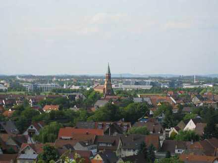 Freiburg/ St.Georgen - großzügige Neubau Dachgeschoss Wohnung