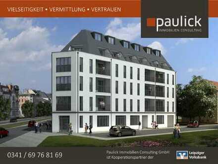 Günstiger Neubau - 3 Zimmer