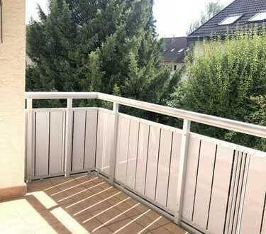 Ruhige 3-Zimmer-Wohnung mit Balkon in Ostfildern Kemnat.