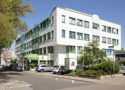 Medizinisches Zentrum Kaiserslautern: Nähe HBF, Arbeitsamt, Fußgängerzone!