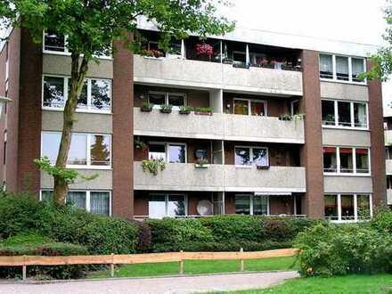 3-Zimmer-Wohnung in zentrumsnaher Lage von Schortens