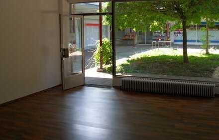 Kleine und feine Gewerbeeinheit in Offenburg