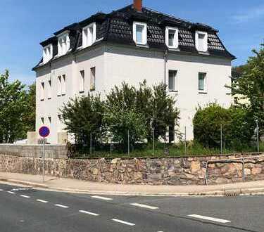 Helle, hochwertig sanierte Erdgeschosswohnung in Freital